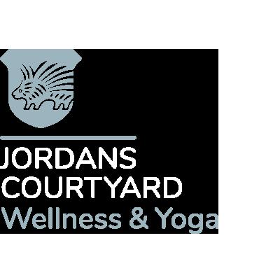 Jordans Courtyard