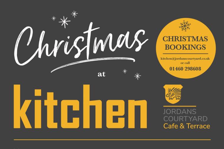 Kitchen Christmas Fair